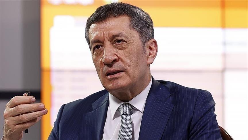 Milli Eğitim Bakanı Selçuk: İsteğe bağlı yer değiştirme işlemleri duyurusu haziran ayı içerisinde yayınlanacak