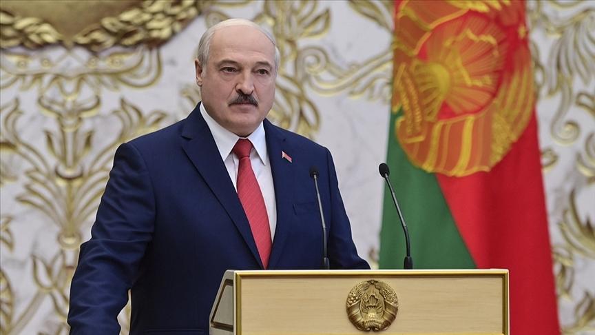 Rus istihbaratı Belarus'ta askeri darbe planladığı iddia edilen kişileri yakaladı