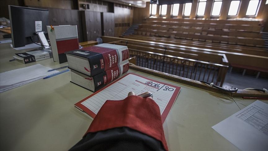 Meclis'e gelmesi beklenen yargıda reform paketinin ayrıntıları