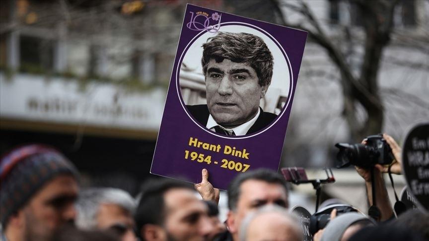 Dink davasında 13 FETÖ'cü firarinin mal varlığına el koyma kararı
