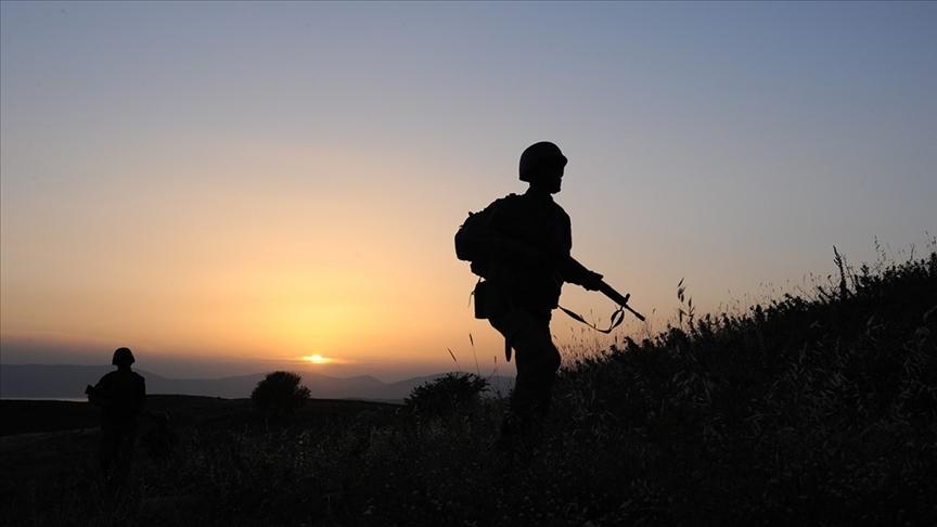 Türkiye'ye girmeye çalışan 3 DEAŞ'lı terörist Hatay'da yakalandı