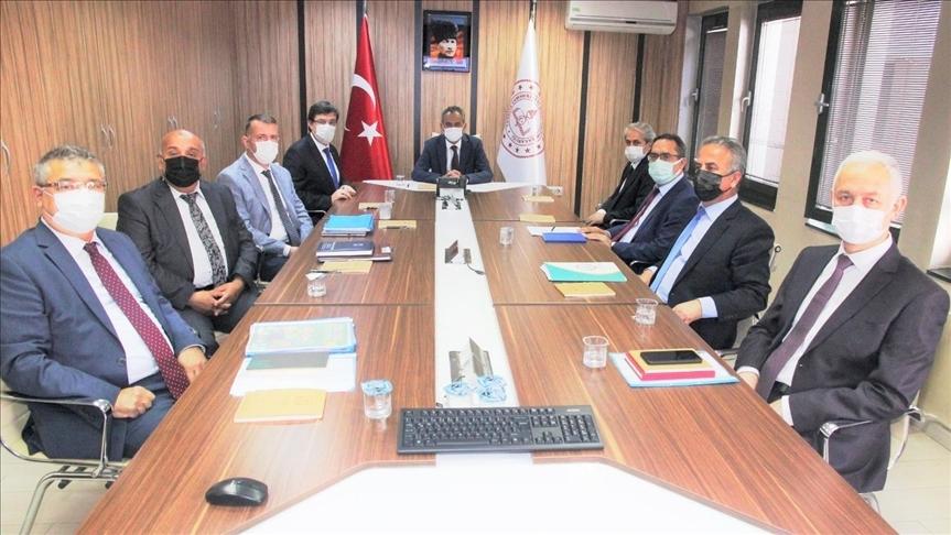 Bursa'da mesleki eğitimde elde edilen döner sermaye gelirleri 3,5 kat arttı
