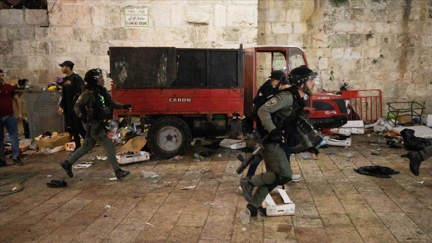ABD'li siyasetçiler,  İsrail'in Filistinli aileleri zorla tahliye etmesine tepki gösterdi