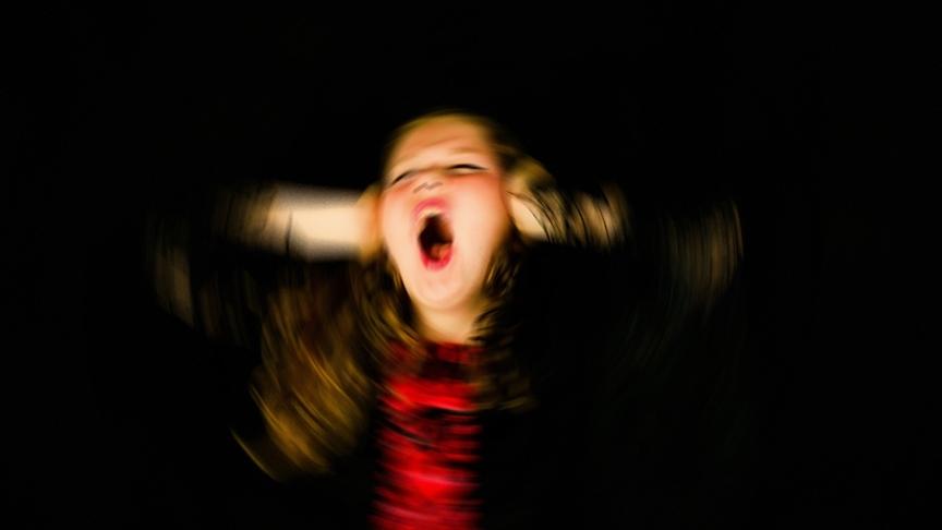 Nöroloji uzmanından 'Aile içi olumsuzluklar çocuklarda gece uyanmasına neden olabilir' uyarısı