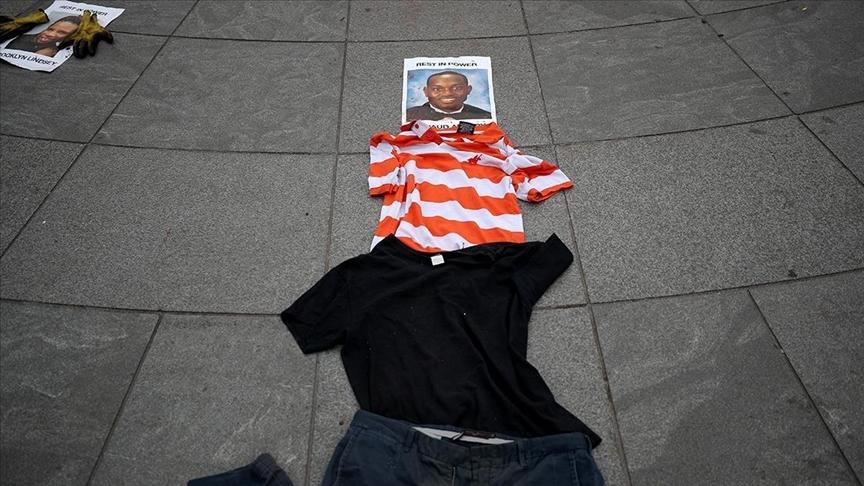 ABD'de siyahi Arbery'nin koşu yaparken öldürülmesiyle ilgili 3 zanlı nefret suçundan da yargılanacak
