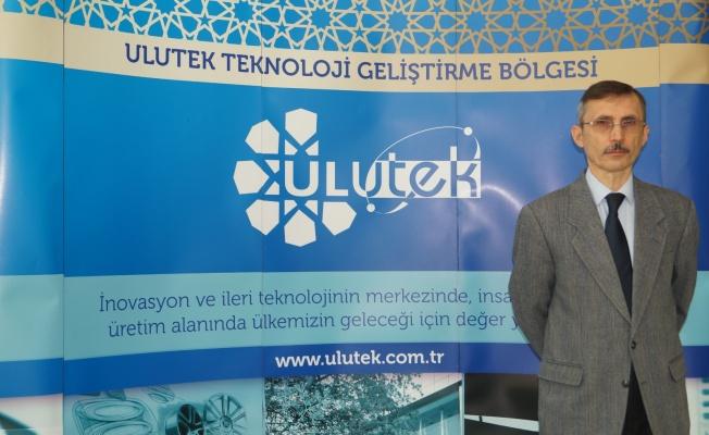 ULUTEK'in Projelerine BEBKA Desteği