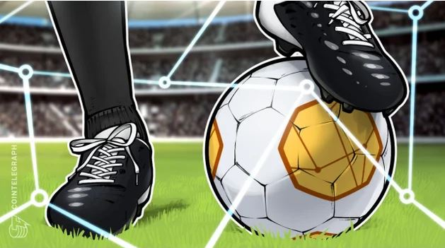 Futbol Kulüplerine Gelir Kazandıracak Kripto Para Projesi: Kulüp Fan Token, İlk Adım Beşiktaş