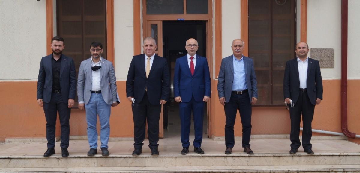 Türk Kızılay Bursa'da her ilçeye ulaşıyor