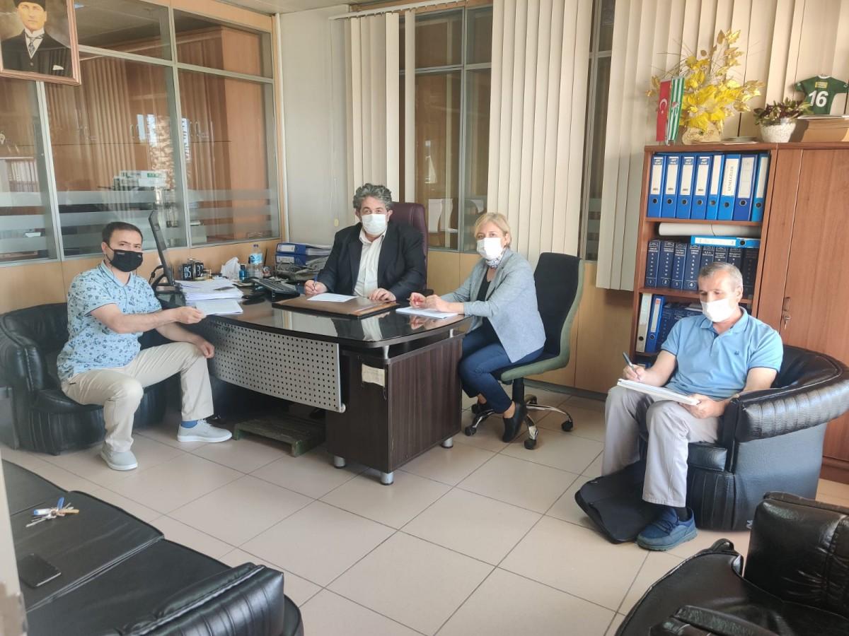 Osmangazi Belediyesi Sınırları içerisinde bulunan Mahallelerin 2022 yılındaki Metrekare Birim fiyatları şimdiden belirleniyor.