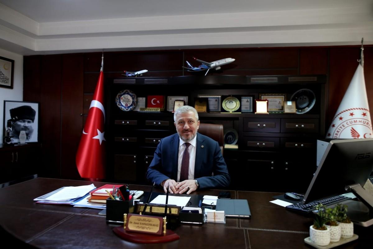 Bursa İl Sağlık Müdürü Dr. Yavuzyılmaz'dan yüksek sıcaklık uyarısı