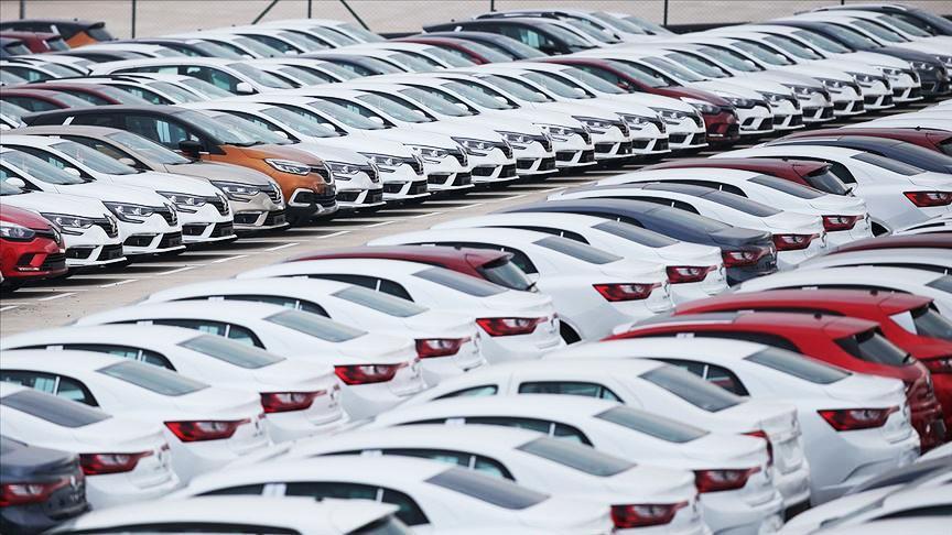 Otomotiv endüstrisi haziranda 2,35 milyar dolarlık ihracat yaptı