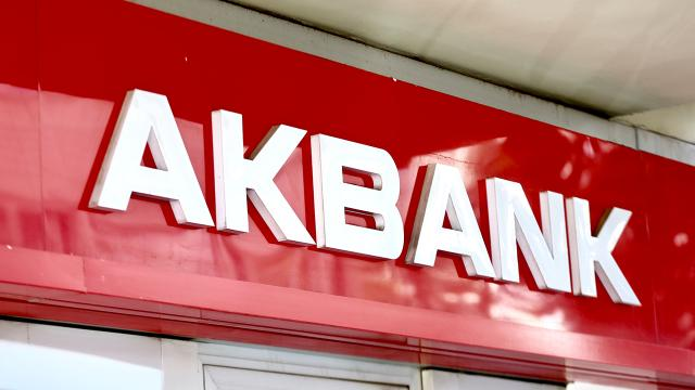 Akbank'tan yeni açıklama
