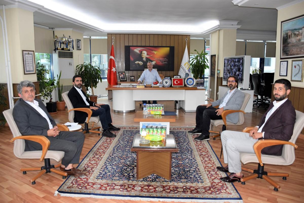 Karacabey'de teknolojik yatırımlar hız kesmiyor