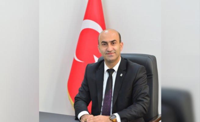 Yıldırım Belediyesi Özel Kalem Müdürü Fatih Ören'in acı günü