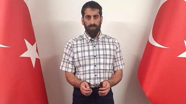 MİT'ten nokta operasyon: Türkiye'ye getirildi