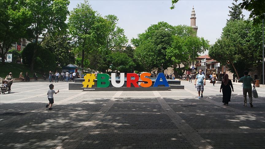 Bursa'da mesire alanlarında da mangal yakmak yasaklandı