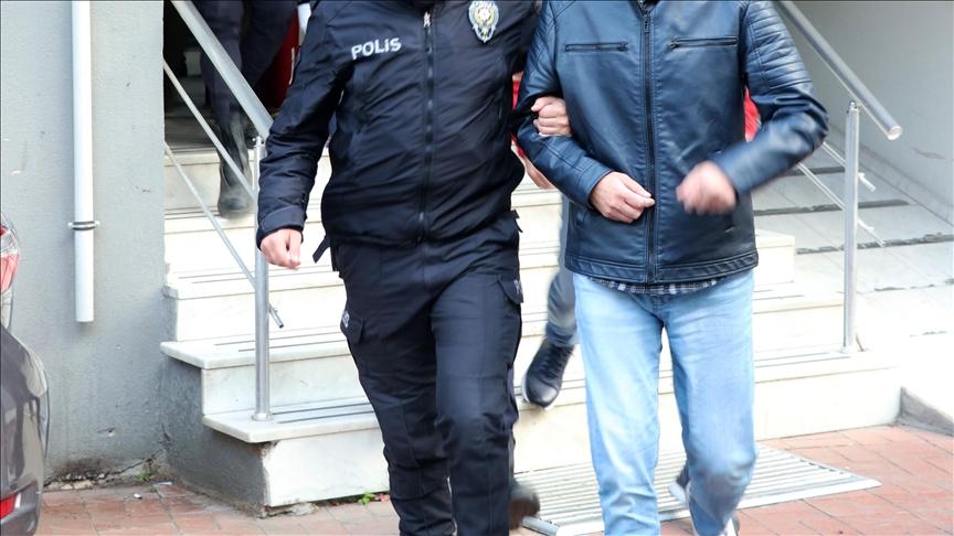 Bursa'da yakalanan iki hırsızlık şüphelisi tutuklandı