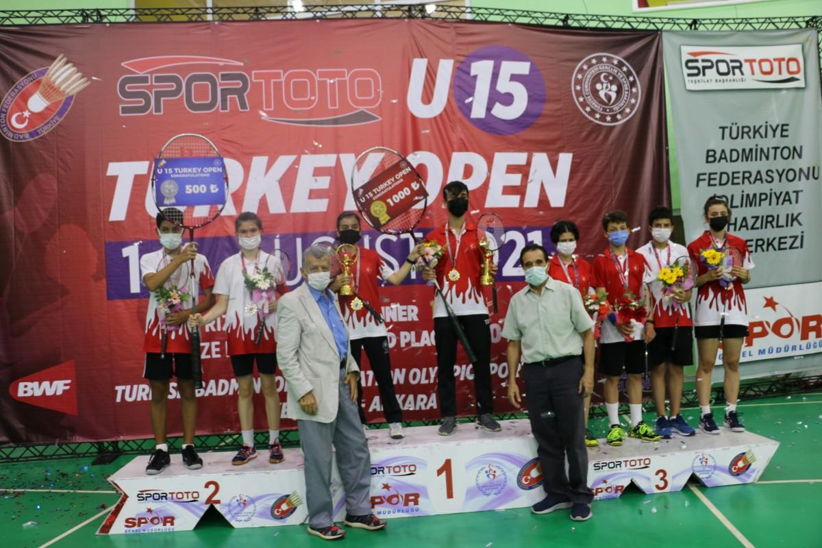 Genç Sporculardan Çifte Başarı