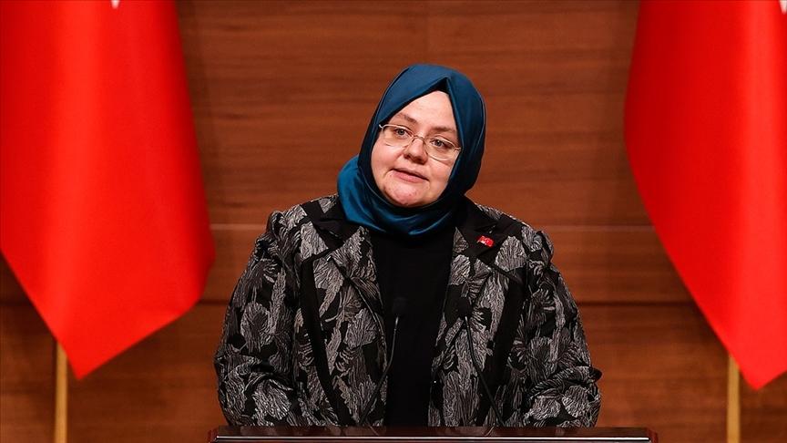 Bakan Zehra Zümrüt Selçuk'tan flaş açıklamalar