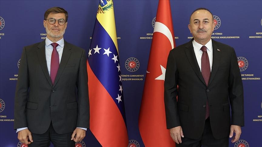 Bakan Çavuşoğlu: Amerikan yönetimi doğruyu söylemiyor