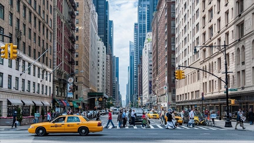 New York, nüfusu 89 kişi eksik olduğu için ABD Kongresinde bir sandalye kaybedecek