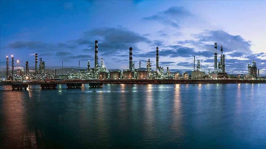 Türkiye'nin en büyük sanayi kuruluşu yine TÜPRAŞ