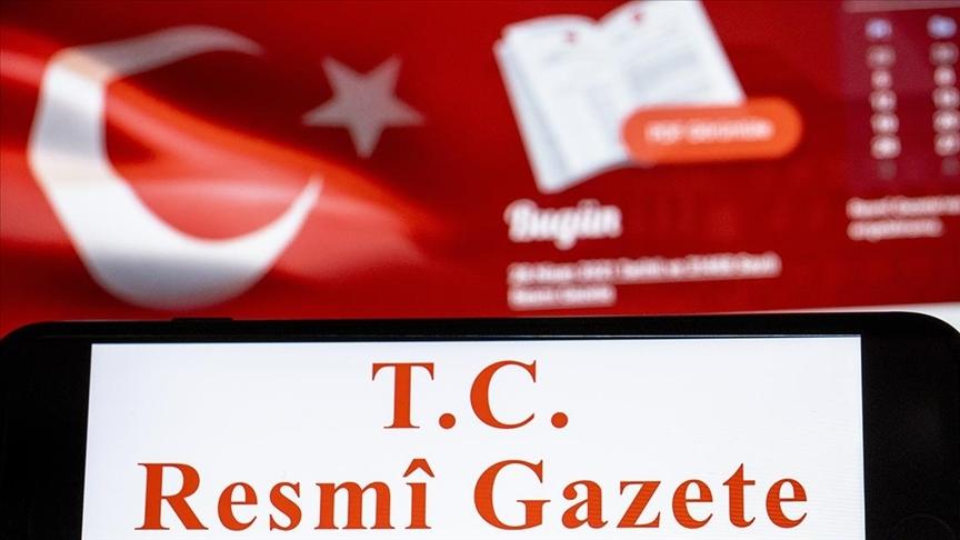 İşten çıkarma yasağının 30 Haziran 2021'e kadar uzatılmasına ilişkin karar Resmi Gazete'de
