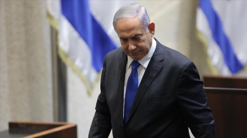 İsrail'de koalisyon hükümetinin Mecliste güven oyu almasıyla 12 yıllık Netanyahu dönemi sona erdi