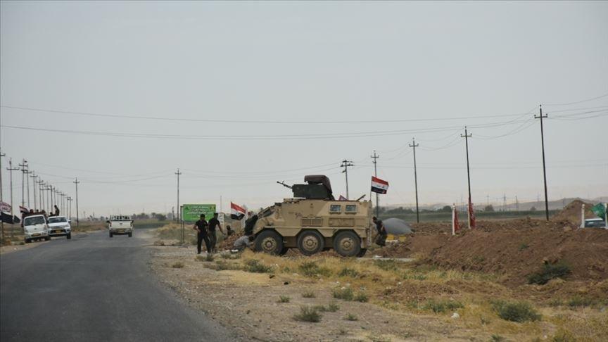 Irak'ın kuzeyinde iki hafta süren operasyonda 27 DEAŞ'lı terörist öldürüldü