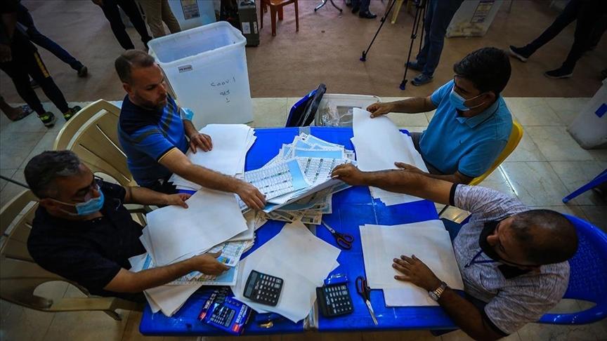 Irak'taki Şii siyasi liderler, Sadr Hareketi'nin kazandığı seçimin sonuçlarını kabul etmediklerini açıkladı