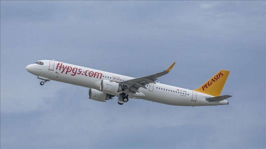 Pegasus, yolcuların uçuş biletini ibraz ederek seyahat edebileceklerini duyurdu