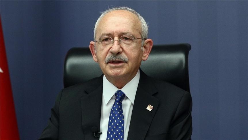 Kılıçdaroğlu: Pazarcı esnafının elinde kalan ürünler alınabilir