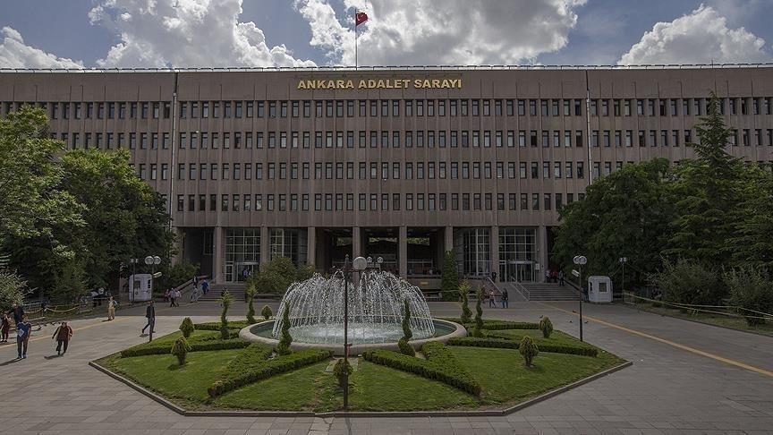FETÖ'nün Jandarma mahrem yapılanmasına yönelik soruşturmada 53 gözaltı kararı