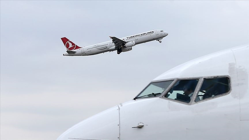 'Tam kapanmada' THY'nin yurt içi uçuşlarında seyahat izin belgesi ve HES kodu zorunlu olacak