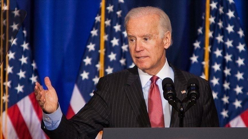 ABD Başkanı Biden'den 'Çin ile çatışmayacağız' ve Rusya'ya 'ortak çıkarlarda işbirliği' mesajı