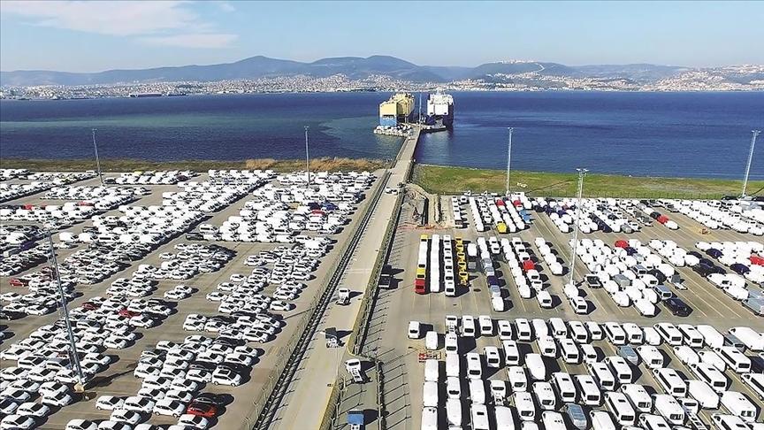 Türkiye otomotiv sektörü Rusya'ya ihracatını katlamayı hedefliyor