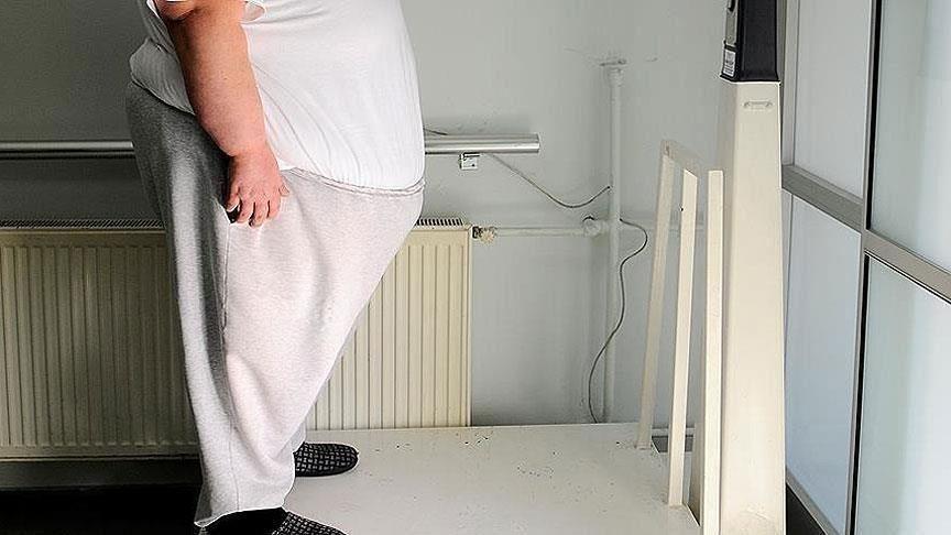 Kovid-19 nedeniyle hastaneye yatanların yaklaşık yarısı obezite hastası