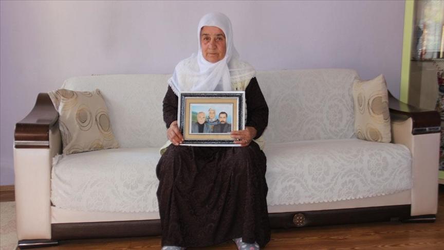 Şemdinli'de 18 kişinin şehit olduğu terör saldırısının acısı dinmiyor