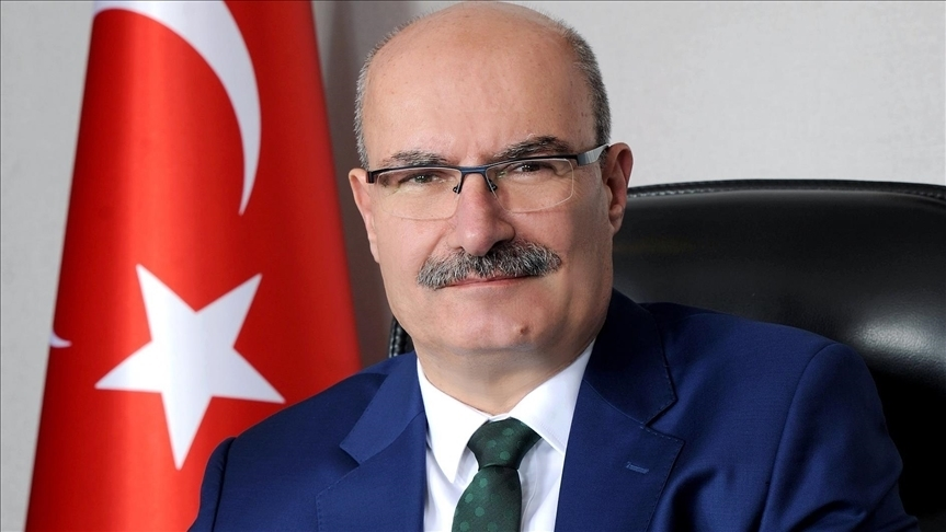 ATO Başkanı Baran: Destekler topluma refah olarak dönecek