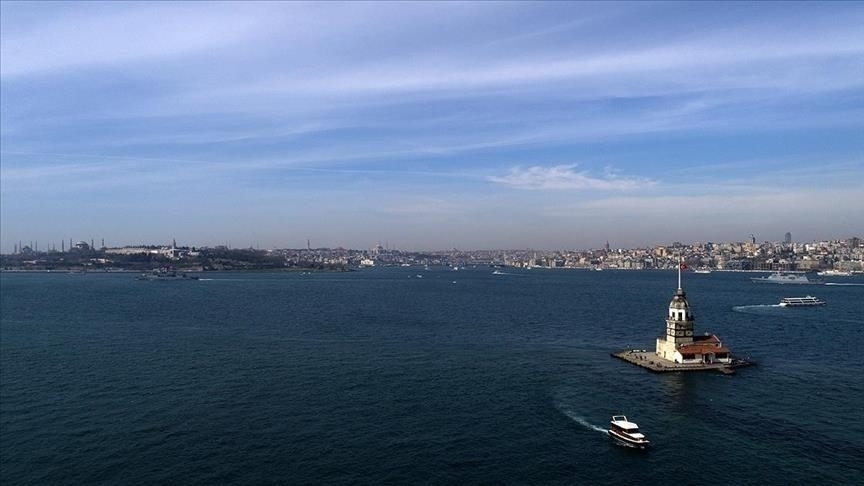 Marmara Bölgesi'nin genelinde az bulutlu ve açık hava bekleniyor