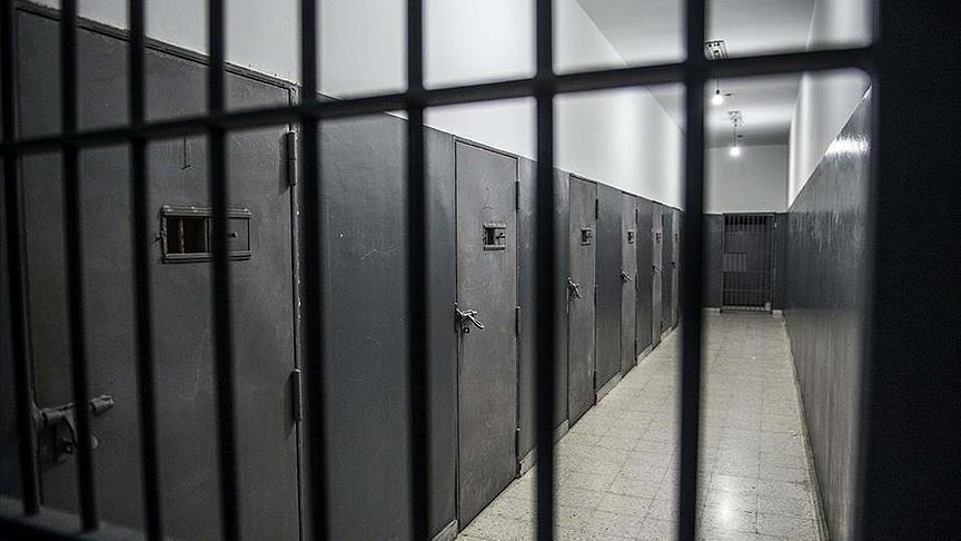 İsrail'de cezaevine giren ilk Filistinli tutuklu hayatını kaybetti
