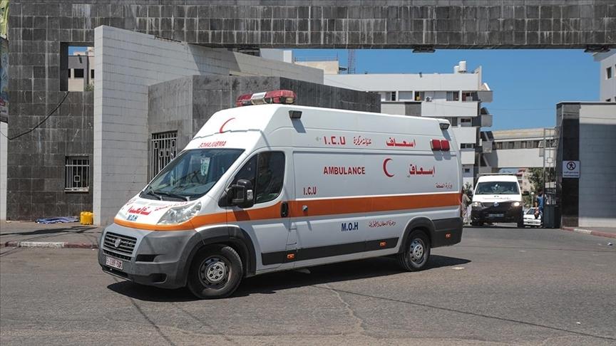 İsrail, Filistinli şehit çocuğun naaşını 3 yıl sonra teslim etti