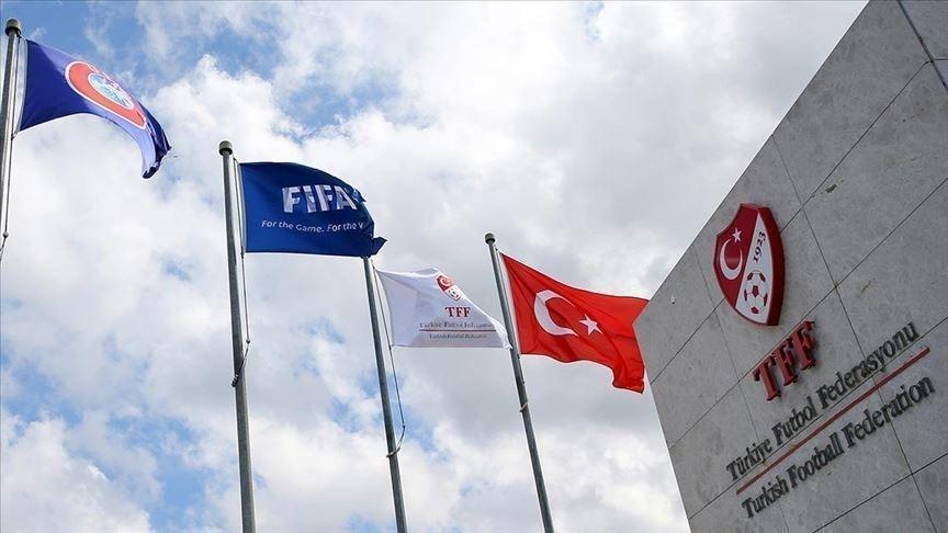 PFDK Süper Lig'den 3 kulübe para cezası verdi