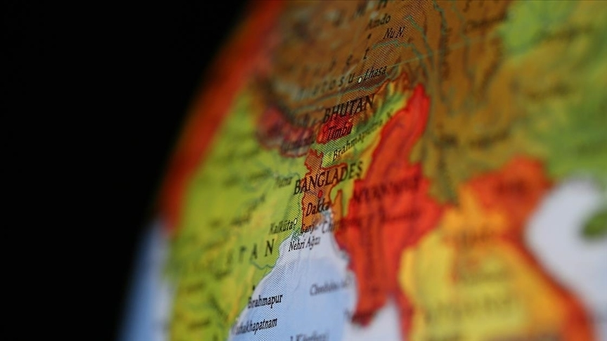 Bangladeş, Türkiye dahil çok sayıda ülkeye Kovid-19 salgını nedeniyle uygulanan seyahat yasağını kaldırdı