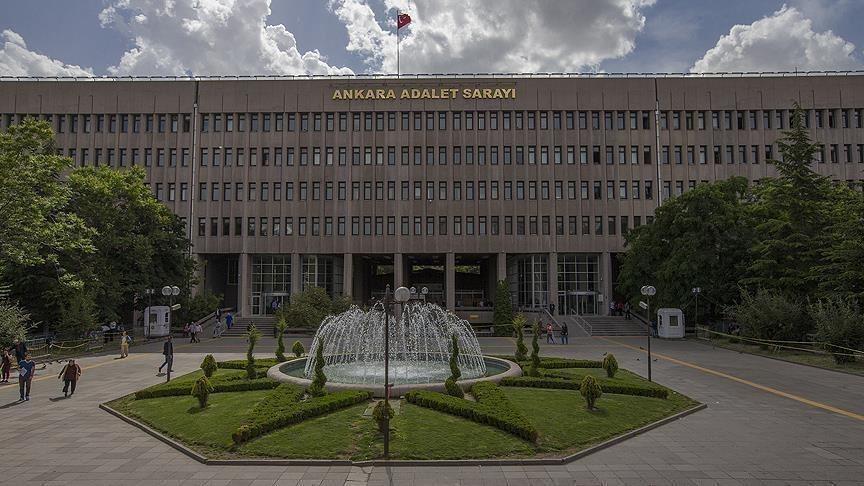 FETÖ'ye yönelik iki ayrı soruşturmada 15 gözaltı kararı