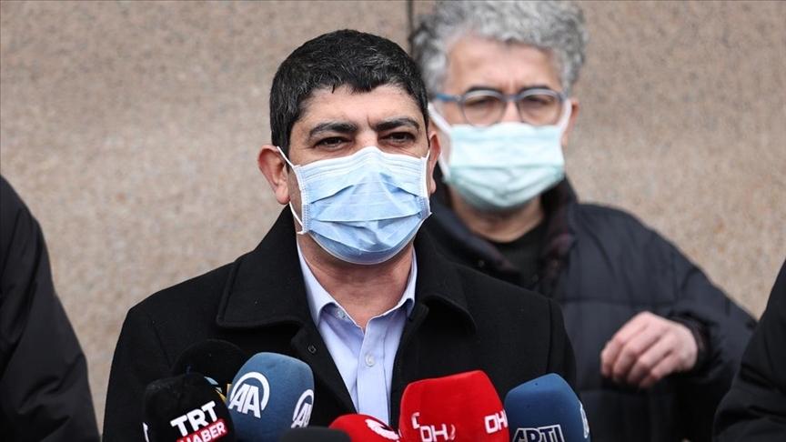Dink'in ailesinin avukatı karara itiraz edeceklerini açıkladı