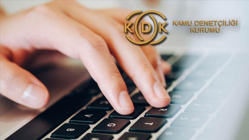 KDK'nin 'dostane çözüm' kararıyla engelli vatandaşın işe başlaması sağlandı