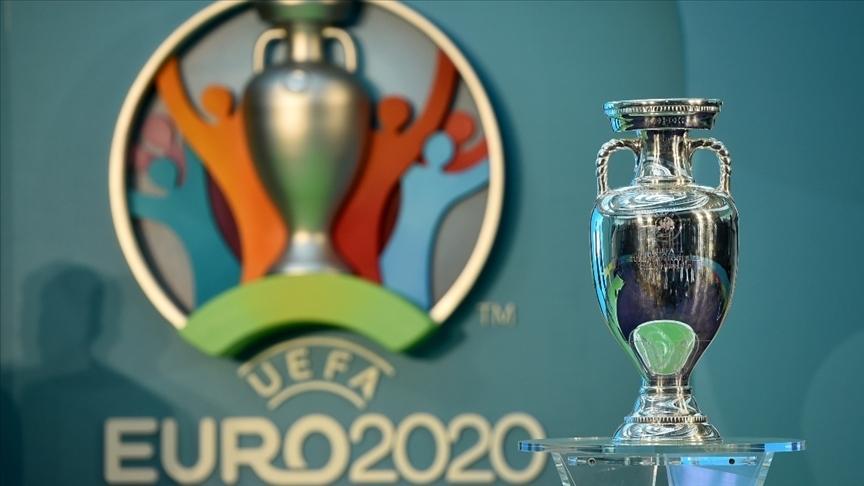 Avrupa Futbol Şampiyonası yarın üç maçla devam edecek