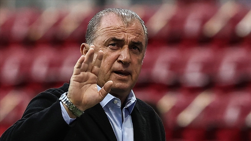 Fatih Terim: Hakan Çalhanoğlu'nun Inter'e transferi, hem kulüp hem oyuncu için iyi tercih oldu
