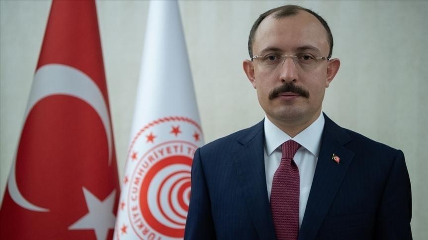 Ticaret Bakanı Muş'tan uyuşturucu operasyonu açıklaması: Tüm veriler elimizde